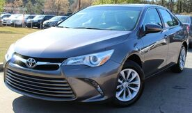 2015_Toyota_Camry_LE - w/ BACK UP CAMERA_ Lilburn GA