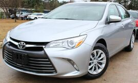 2015_Toyota_Camry_LE - w/ BACK UP CAMERA & TOW HITCH_ Lilburn GA