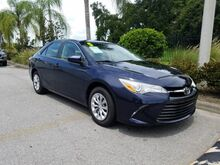 2015_Toyota_Camry_LE_  FL