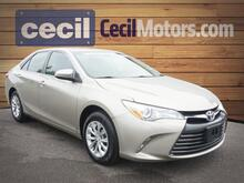 2015_Toyota_Camry_LE_  TX