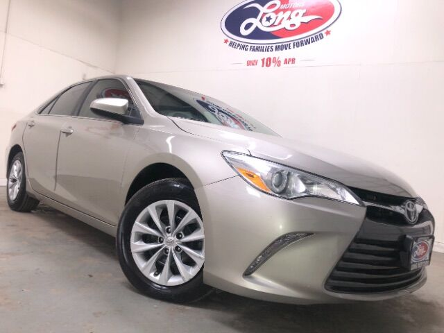 2015 Toyota Camry LE Georgetown TX