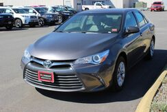 2015_Toyota_Camry_LE_ Brewer ME