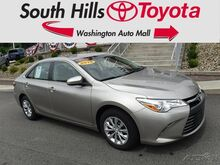 2015_Toyota_Camry_LE_ Canonsburg PA