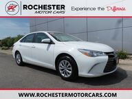 2015 Toyota Camry LE Certified - Backup Camera - USB AUX Rochester MN