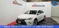 2015 Toyota Camry LE Enfield CT