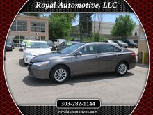 2015_Toyota_Camry_LE_ Englewood CO