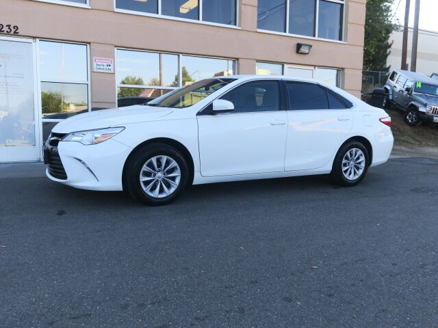 2015 Toyota Camry LE Englewood CO