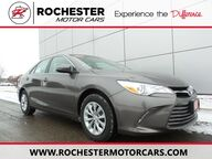 2015 Toyota Camry LE FWD Rochester MN