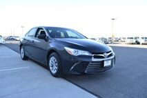 2015 Toyota Camry LE Grand Junction CO