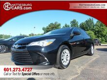 2015_Toyota_Camry_LE_ Hattiesburg MS