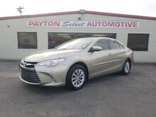 2015_Toyota_Camry_LE_ Heber Springs AR