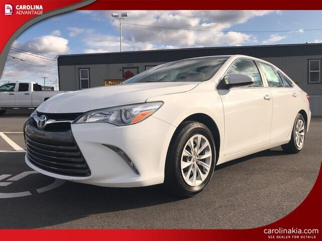 2015 Toyota Camry LE High Point NC