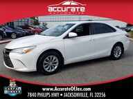 2015 Toyota Camry LE Jacksonville FL