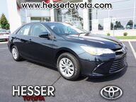 2015 Toyota Camry LE Janesville WI