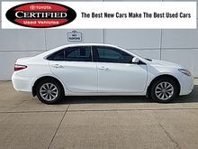 2015_Toyota_Camry_LE_ Lafayette IN