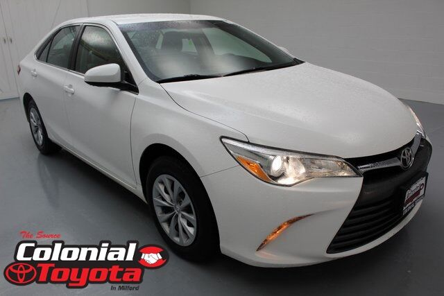 2015 Toyota Camry LE Milford CT
