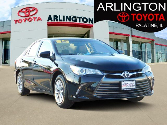 2015 Toyota Camry LE Palatine IL