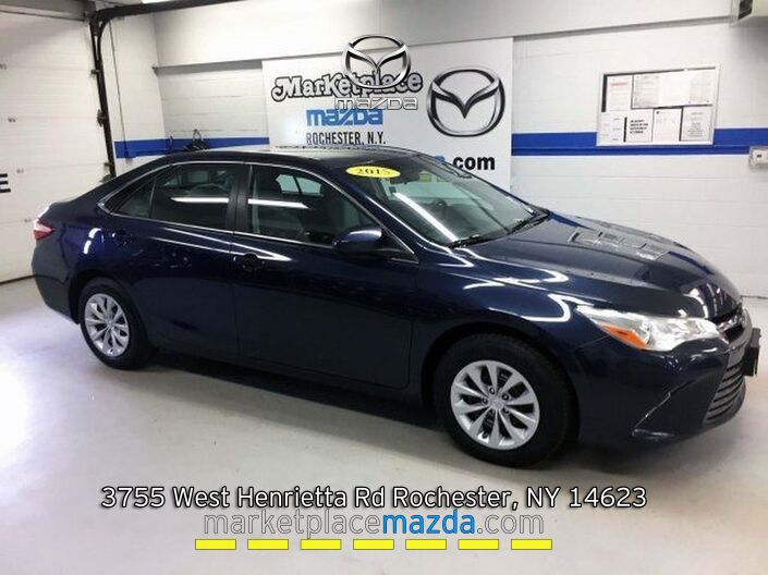 2015 Toyota Camry LE Rochester NY