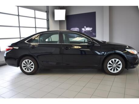 2015_Toyota_Camry_LE SEDAN 4 DOOR_ Medford OR