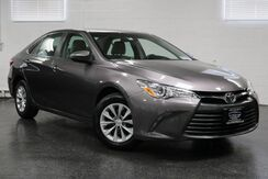 2015_Toyota_Camry_LE_ Schaumburg IL