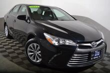 2015_Toyota_Camry_LE_ Seattle WA