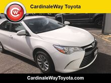 2015_Toyota_Camry_LE_ South Lake Tahoe CA
