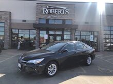 2015_Toyota_Camry_LE_ Springfield IL