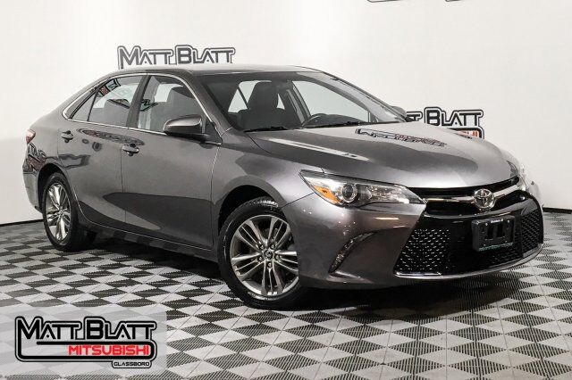 2015 Toyota Camry LE Toms River NJ