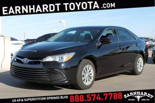 2015_Toyota_Camry_LE *WELL MAINTAINED!*_ Phoenix AZ