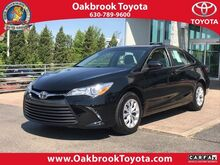 2015_Toyota_Camry_LE_ Westmont IL