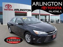2015_Toyota_Camry_LE_ Palatine IL