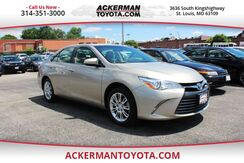 2015_Toyota_Camry_LE_ St. Louis MO