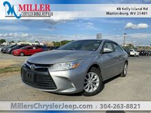 2015_Toyota_Camry_LE_ Martinsburg