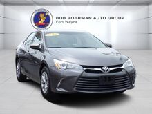 2015_Toyota_Camry_LE_ Fort Wayne IN