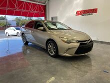 2015_Toyota_Camry_SE_ Central and North AL
