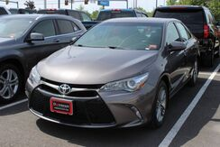2015_Toyota_Camry_SE_ Brewer ME