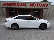 2015_Toyota_Camry_SE_ Brownsville TN