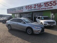 2015_Toyota_Camry_SE_ Brownsville TX