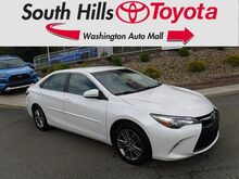 2015_Toyota_Camry_SE_ Canonsburg PA