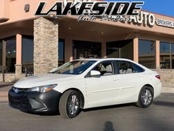 2015_Toyota_Camry_SE_ Colorado Springs CO