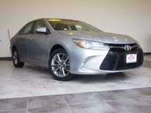 2015_Toyota_Camry_SE_ Epping NH