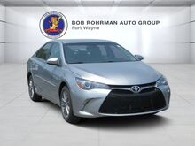 2015_Toyota_Camry_SE_ Fort Wayne IN