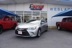 2015_Toyota_Camry_SE_ Mission TX