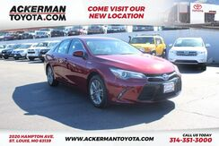 2015_Toyota_Camry_SE_ St. Louis MO
