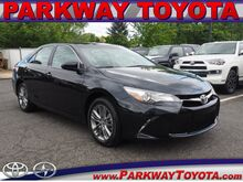 2015 Toyota Camry SE Englewood Cliffs NJ