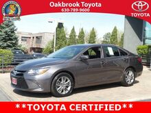 2015_Toyota_Camry_SE_ Westmont IL