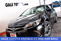 2015 Toyota Camry SE Enfield CT