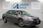 2015 Toyota Camry XLE 1 Owner
