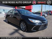2015_Toyota_Camry_XLE_ Centerville OH