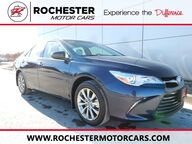 2015 Toyota Camry XLE Certified - Heated Leather - Backup Camera Rochester MN